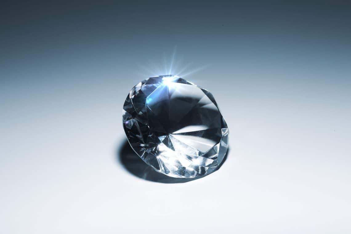 Sotheby's accetta bitcoin ed ETH per comprare il diamante all'asta
