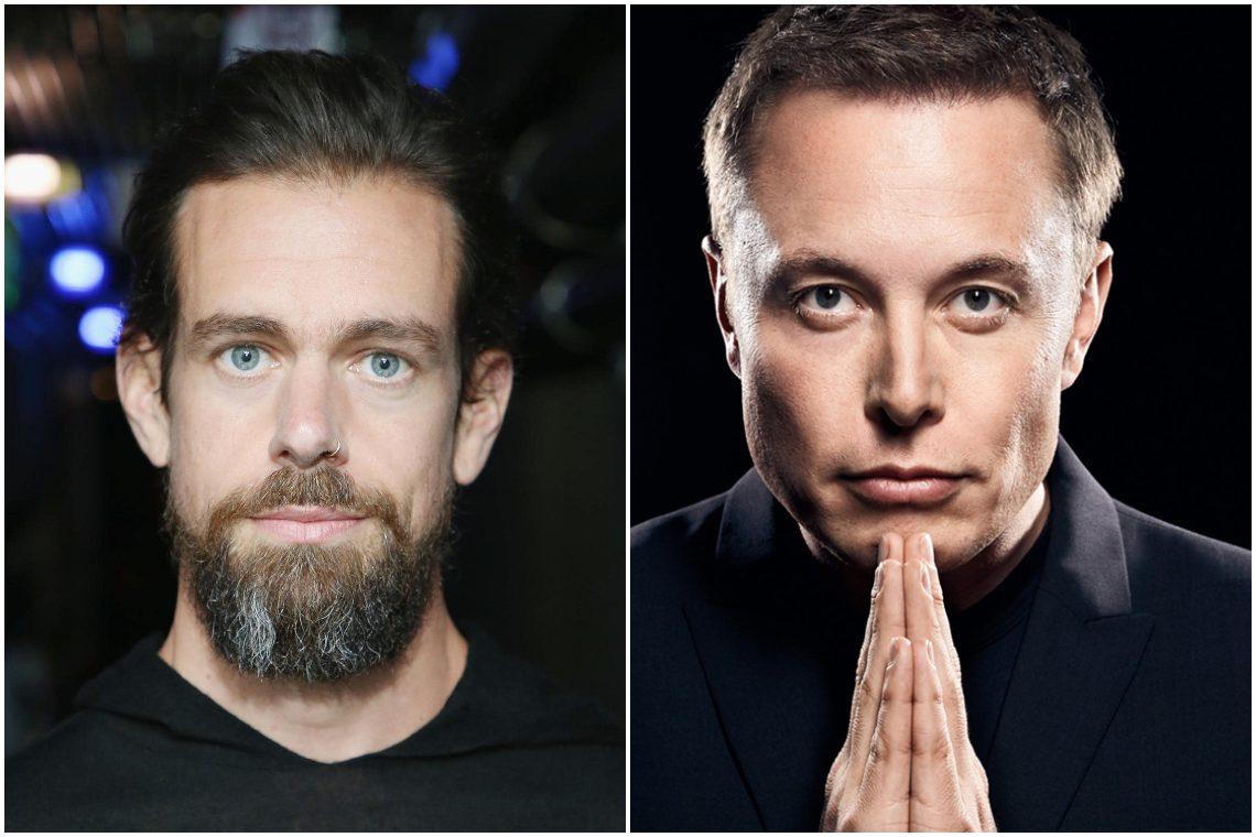 Bitcoin, Jack Dorsey incontrerà Elon Musk