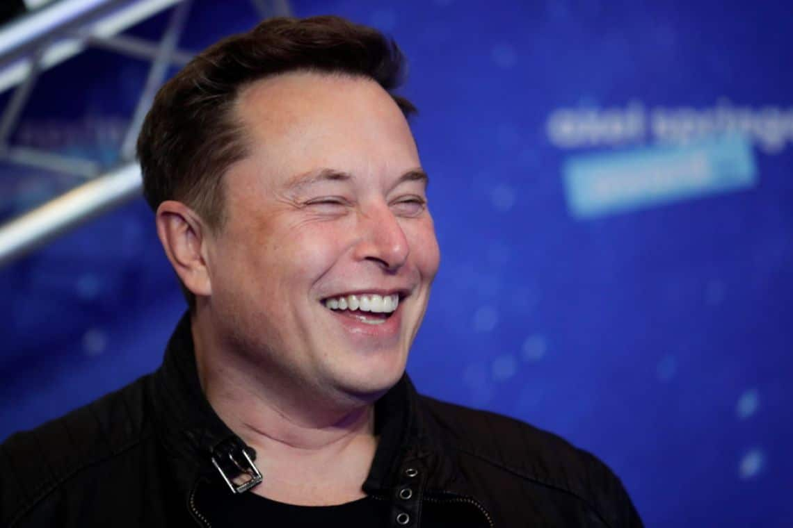 Bitcoin: Elon Musk twitta di nuovo ed il prezzo scende