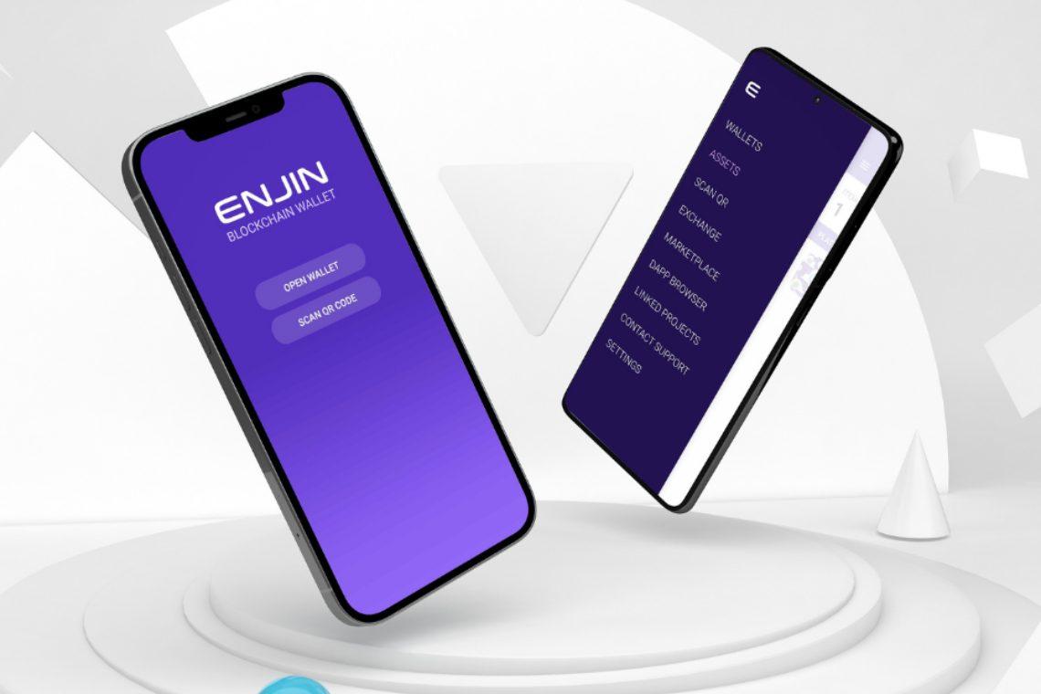 Enjin ha investito in Unbound Finance