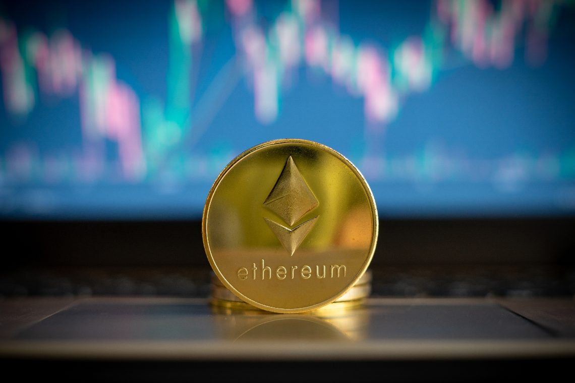 Il prezzo di Ethereum è pronto per una rottura al rialzo nel breve termine