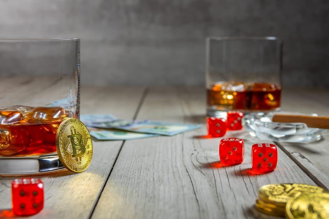 Il mercato del gioco d'azzardo crypto nel 2021