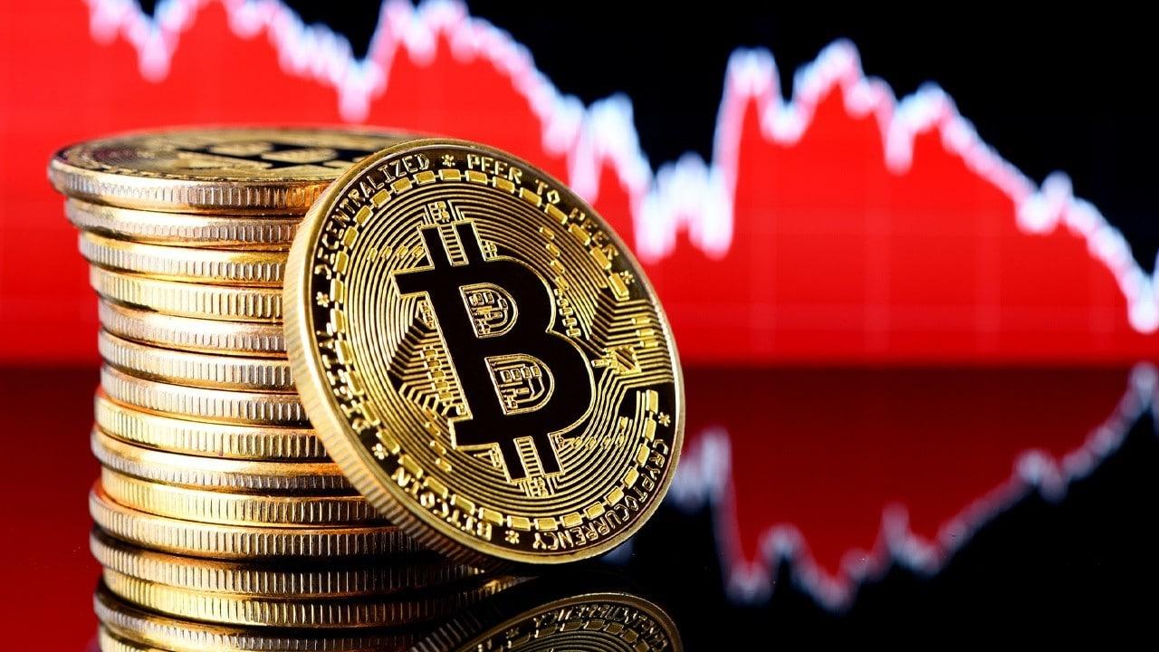 Bitcoin sta lottando per un recupero