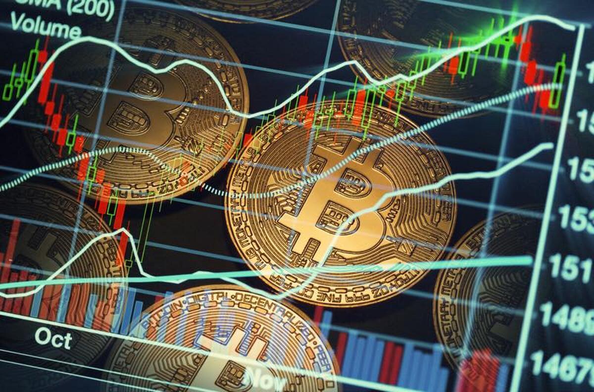 Analisi dei prezzi di Bitcoin e Polkadot