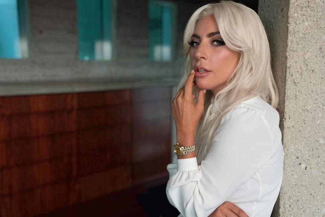 Il primo NFT di Lady Gaga grazie all'artista Robert Wilson