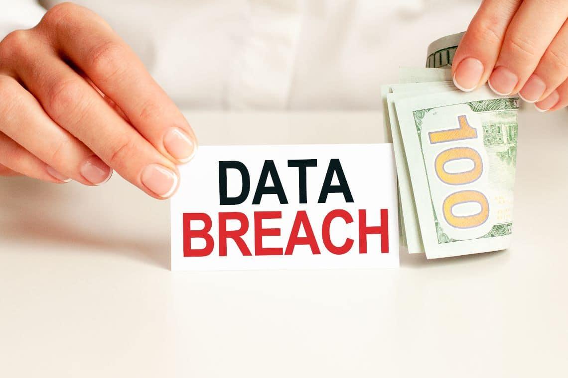 Data breach di Ledger e i tentativi di truffa