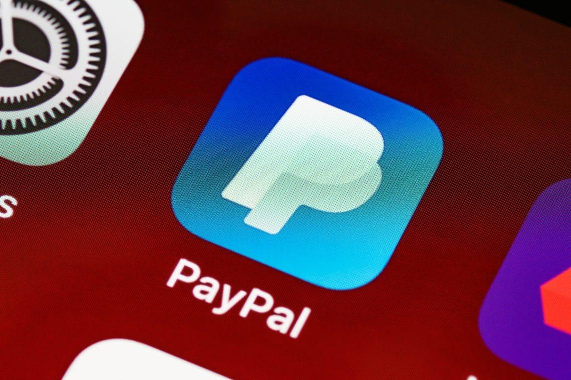 scambi Bitcoin Paypal