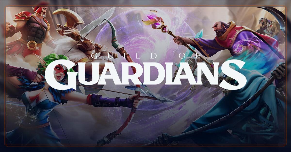 Guild of Guardians: il gioco NFT raccoglie $3 milioni in 1 ora
