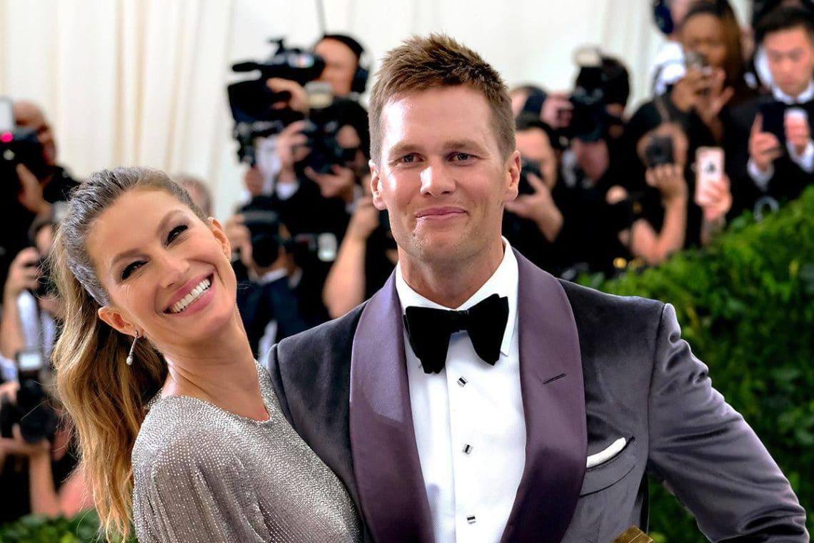 Tom Brady e Gisele Bündchen entrano in FTX