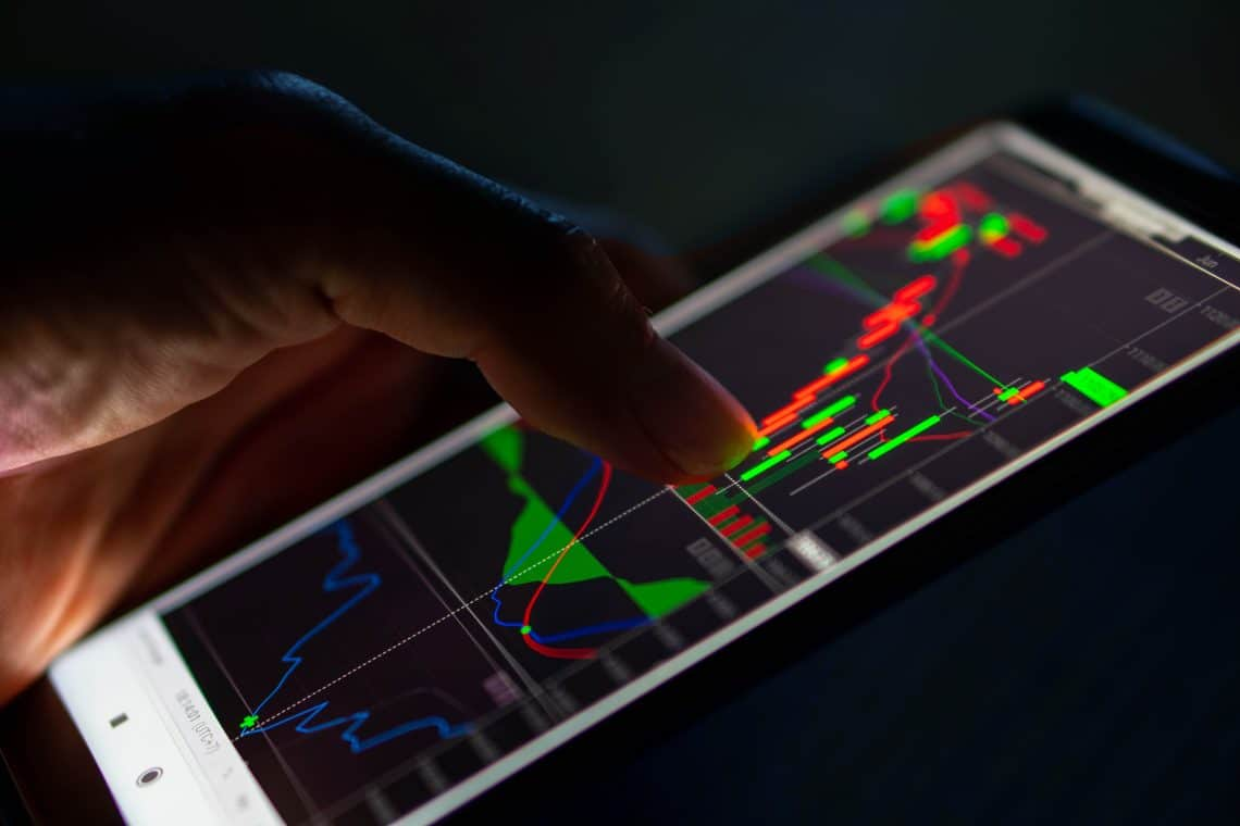 10 modelli per fare trading con le criptovalute