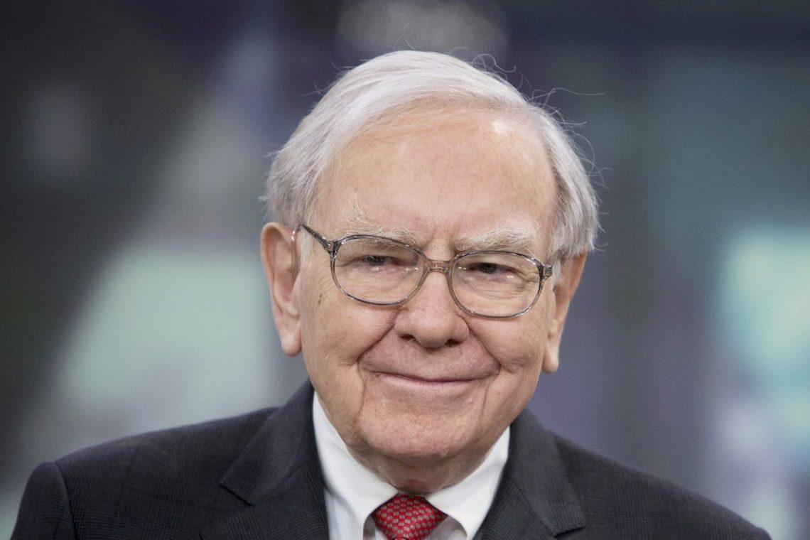 Warren Buffett Nubank Bitcoin