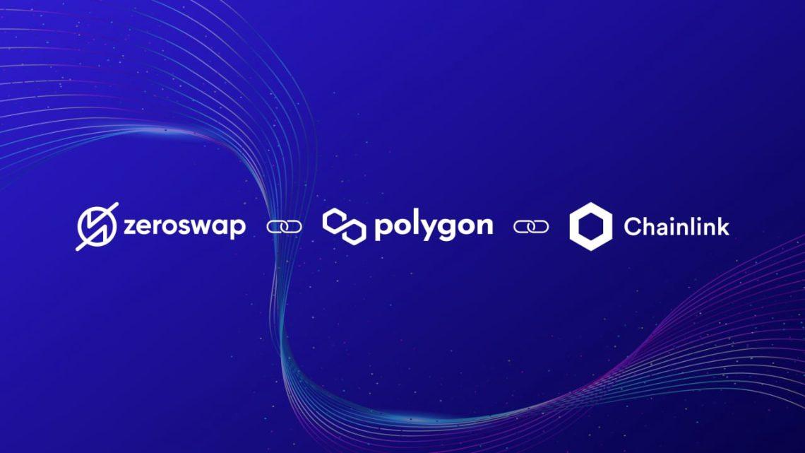 Chainlink VRF integrata su Polygon