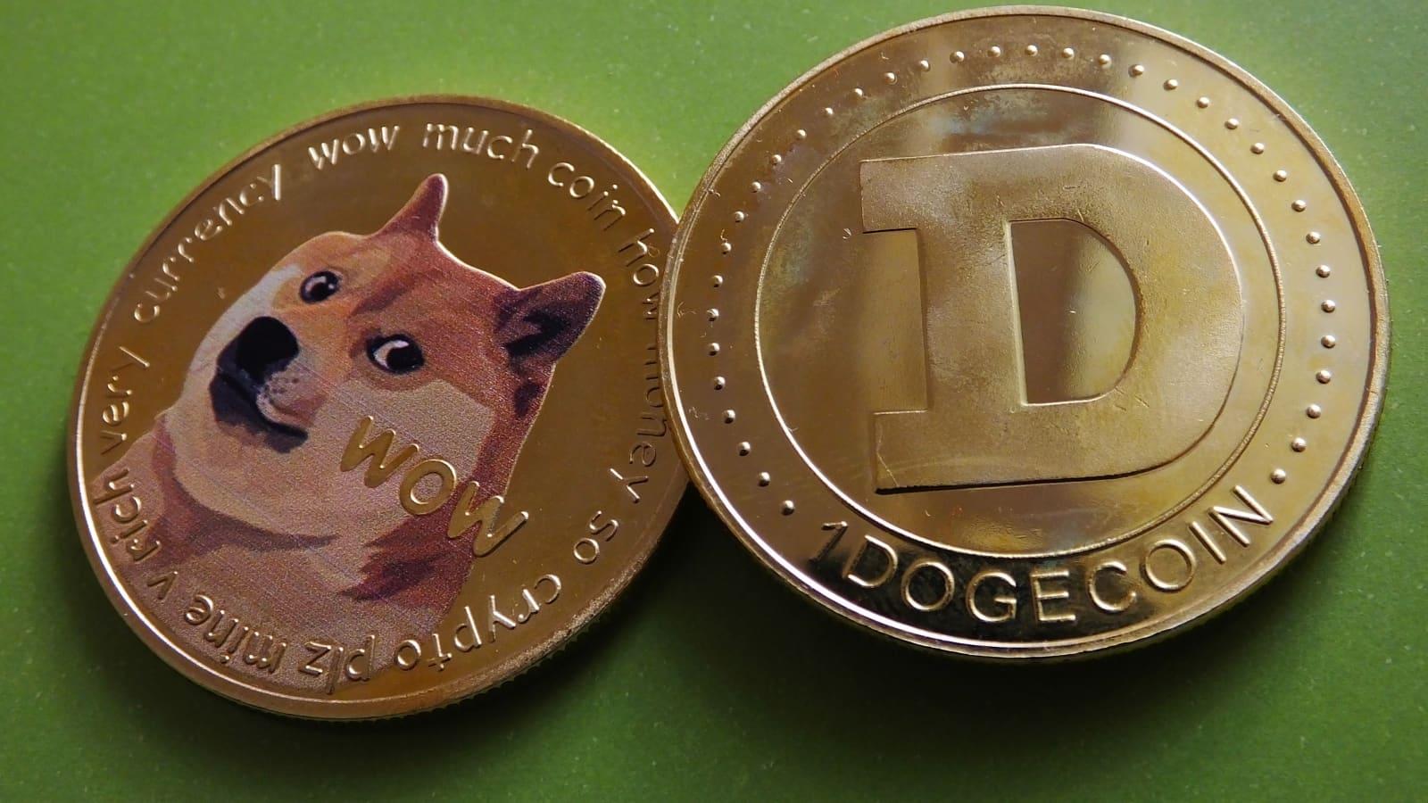 Dogecoin(DOGE) sale sul portale di Coinbase Commerce