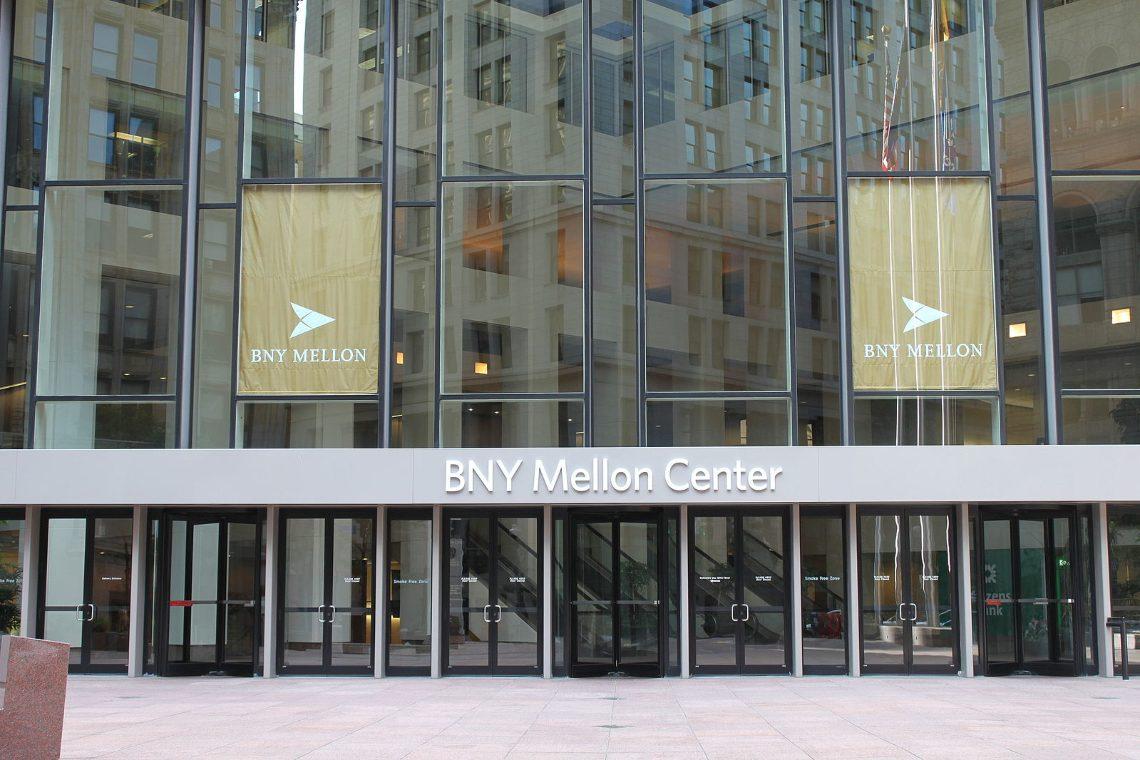BNY Mellon abbraccia Pure Digital e il trading crypto