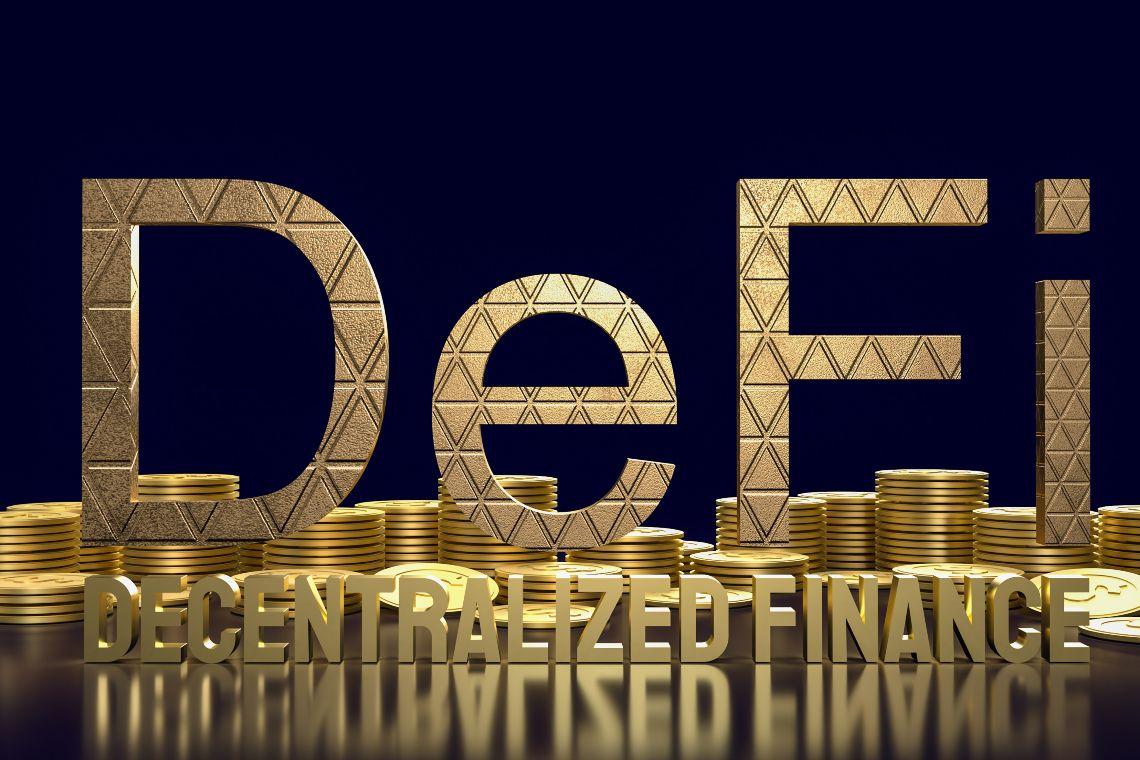 Perché Binance Smart Chain (BSC) è diventata la catena DeFi
