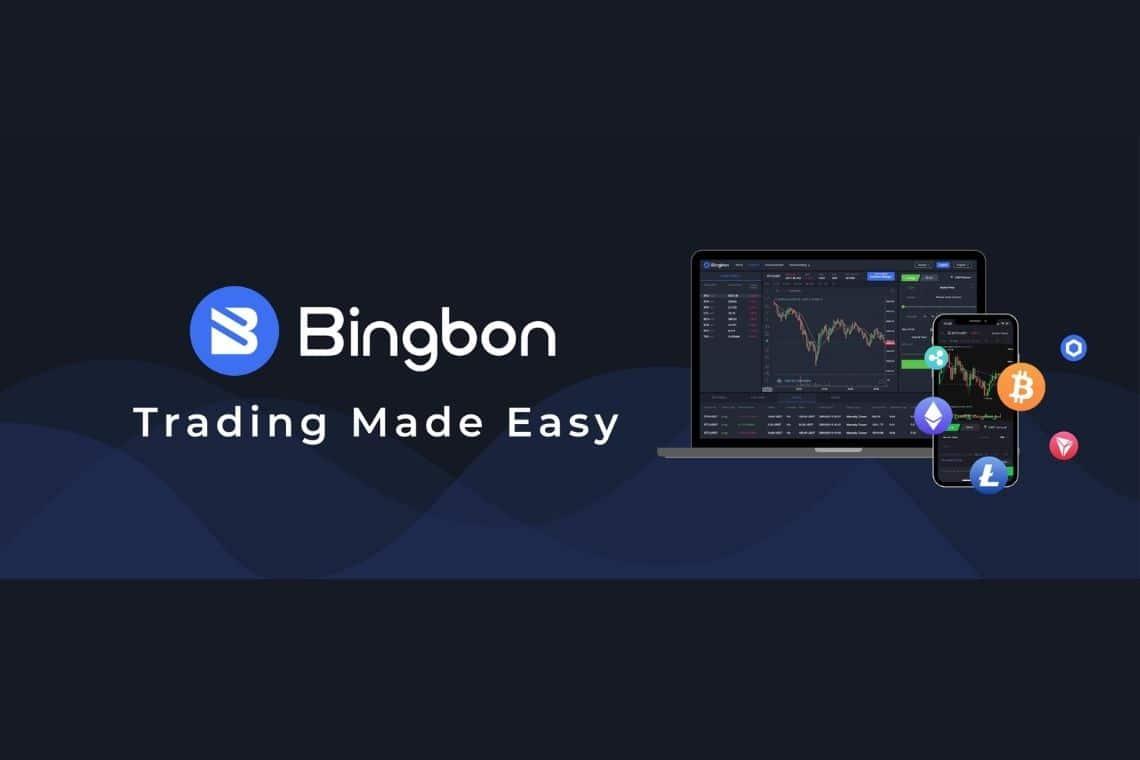 Tutti possono fare Copy Trading su Bingbon