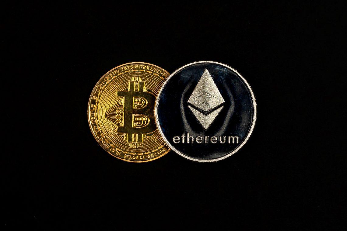 Qual è la differenza fra Ethereum e Bitcoin?   Plus