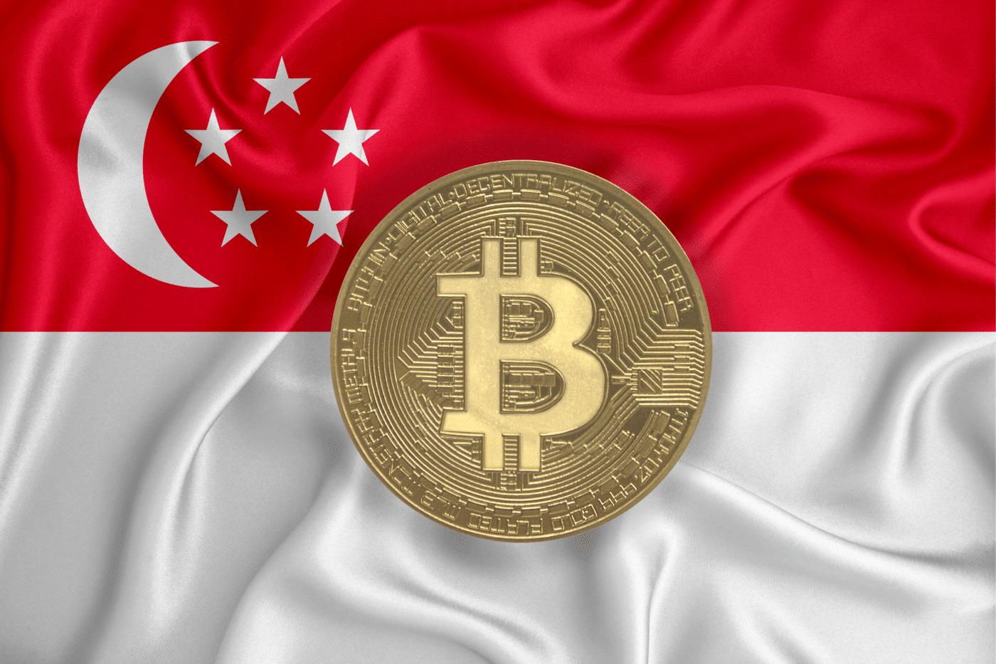 A Singapore il 35% dei cittadini è proprietario di Bitcoin