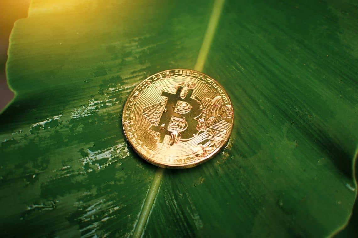 Lanciato un ETF sul mining di bitcoin sostenibile