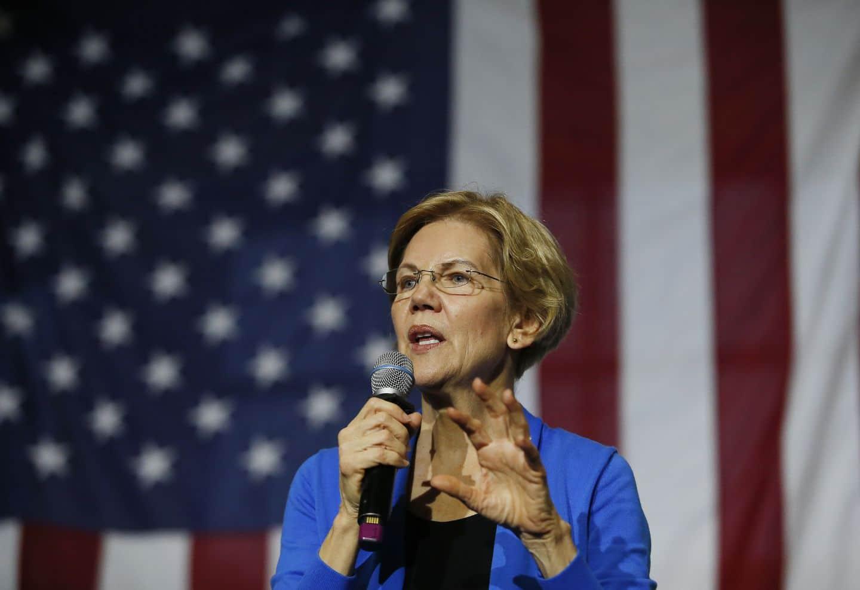 Warren contro le banche. La Senatrice a favore delle criptovalute