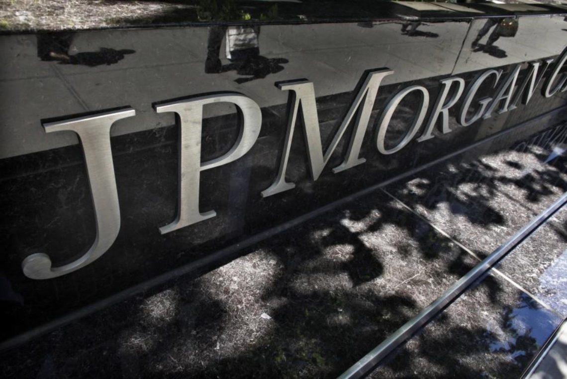 JP Morgan ora permette investimenti in Bitcoin