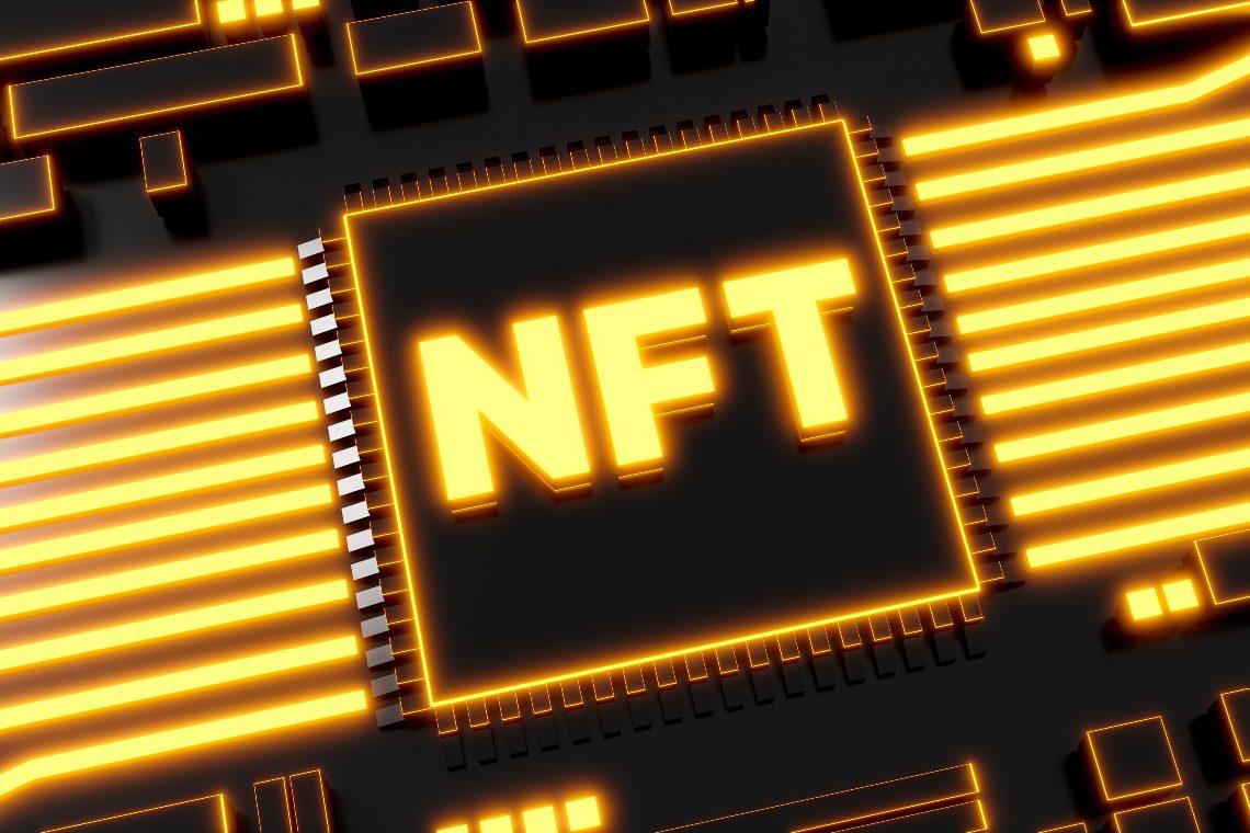 Gli NFT di Yayoi Kusama con CryptoArt.Ai