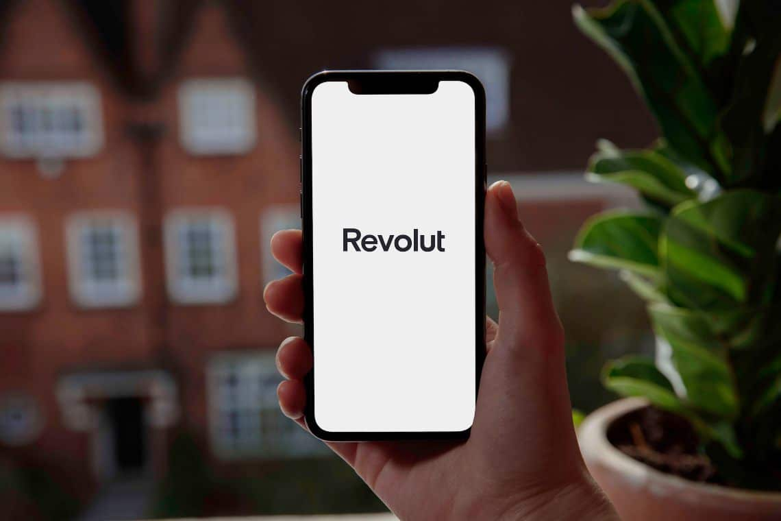 Revolut diventa la fintech di maggior valore del Regno Unito
