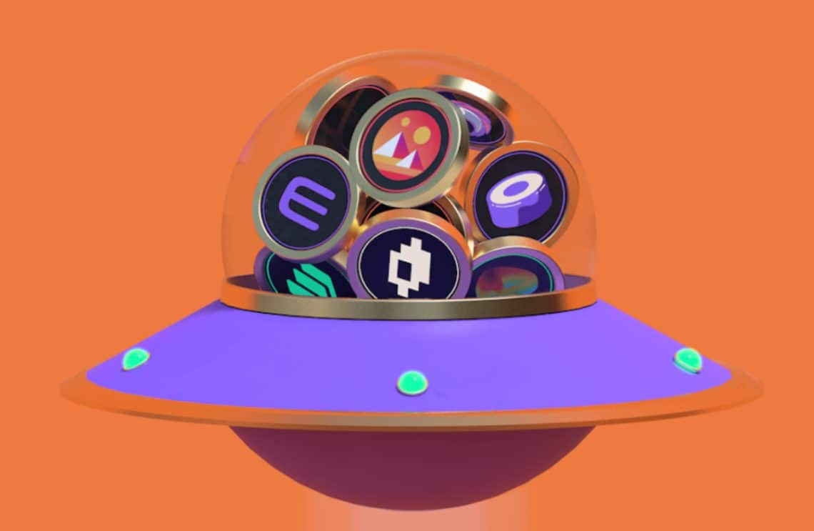 Revolut: quota 53 nuovi token listati sulla piattaforma