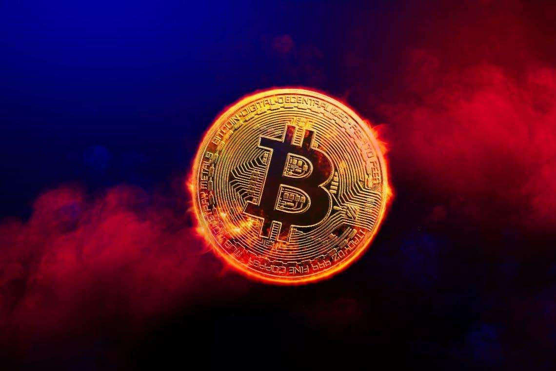 Square lancia la DeFi su Bitcoin