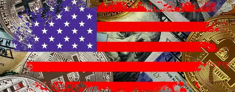 USA: una nuova tassa sulle criptovalute?