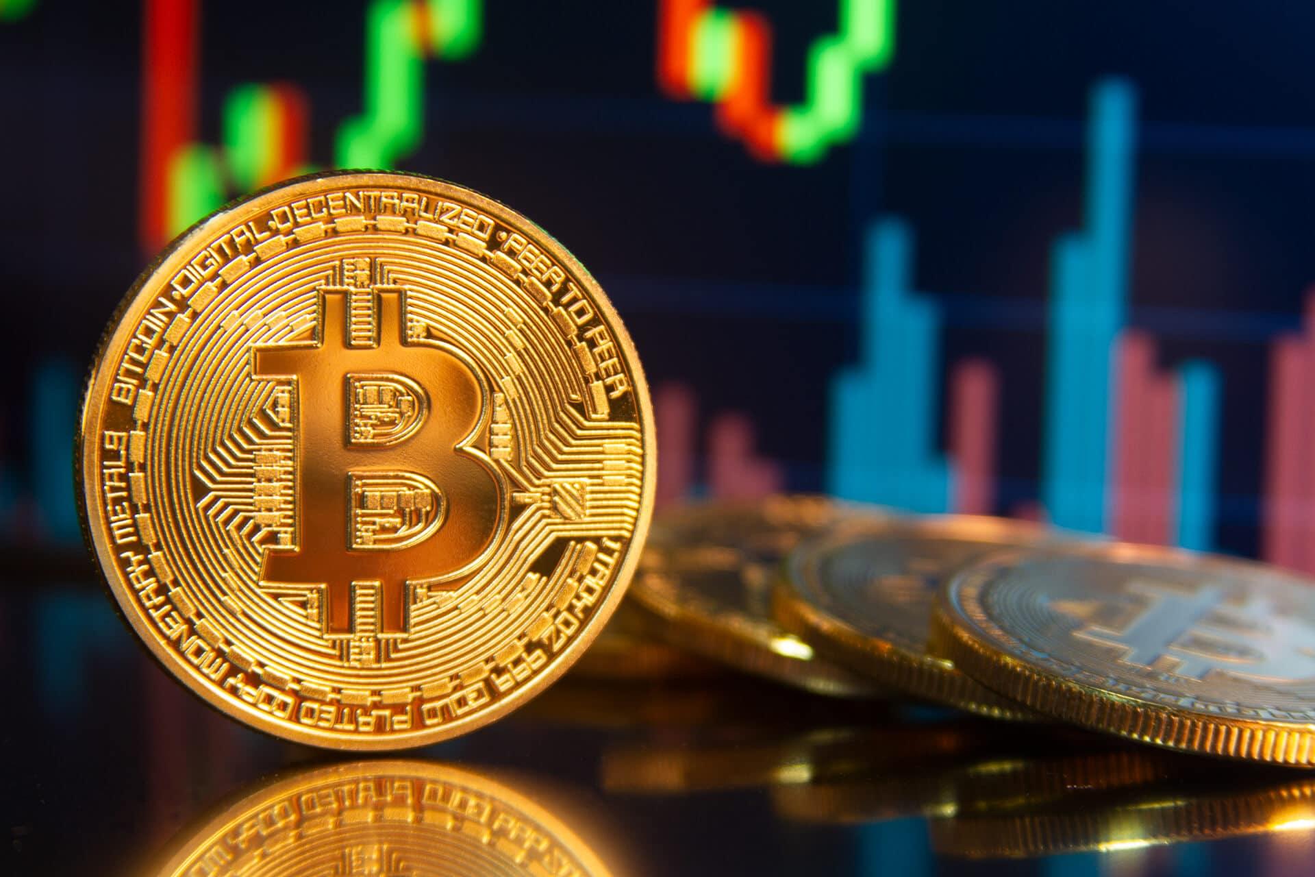 Le balene hanno accumulato 130.000 bitcoin nelle ultime settimane
