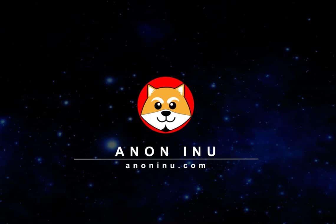 Anon Inu, anche Anonymous ha il suo token