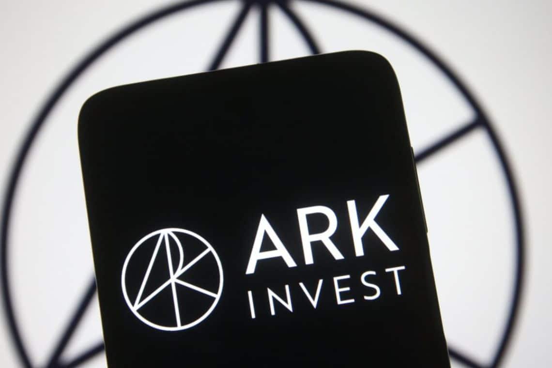 Ark Invest ha comprato 225.000 azioni di Square