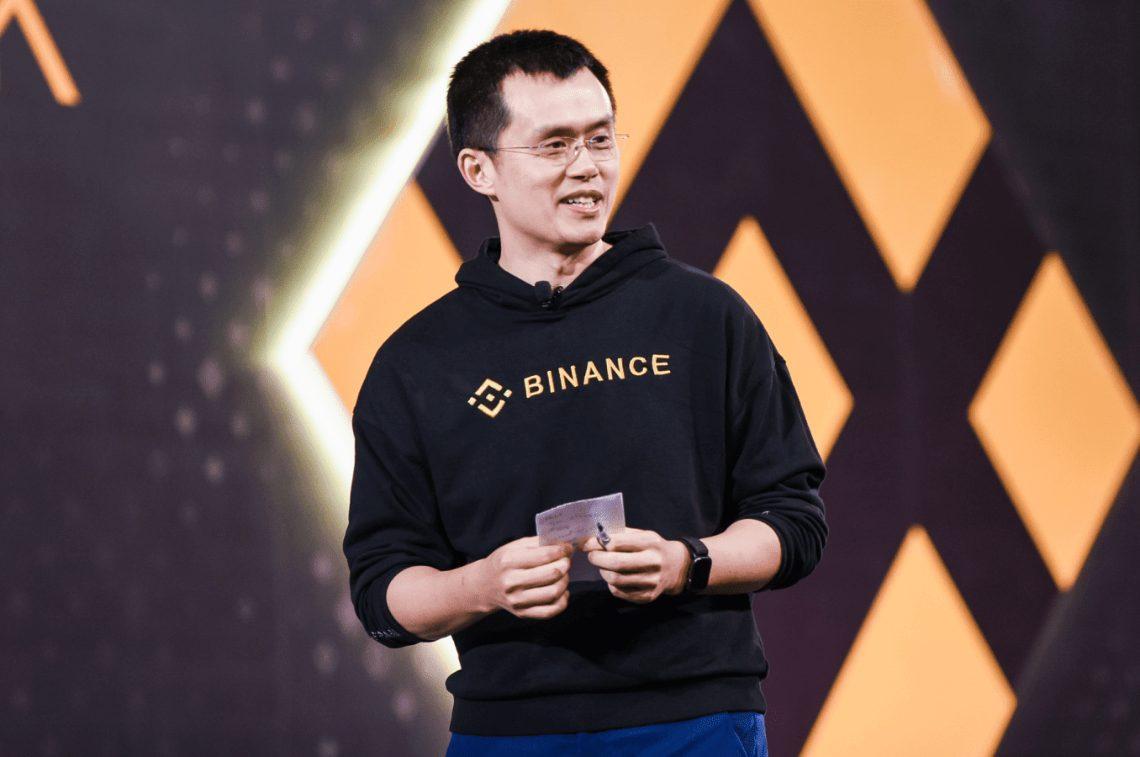 Binance: la regolamentazione farà crescere il settore crypto