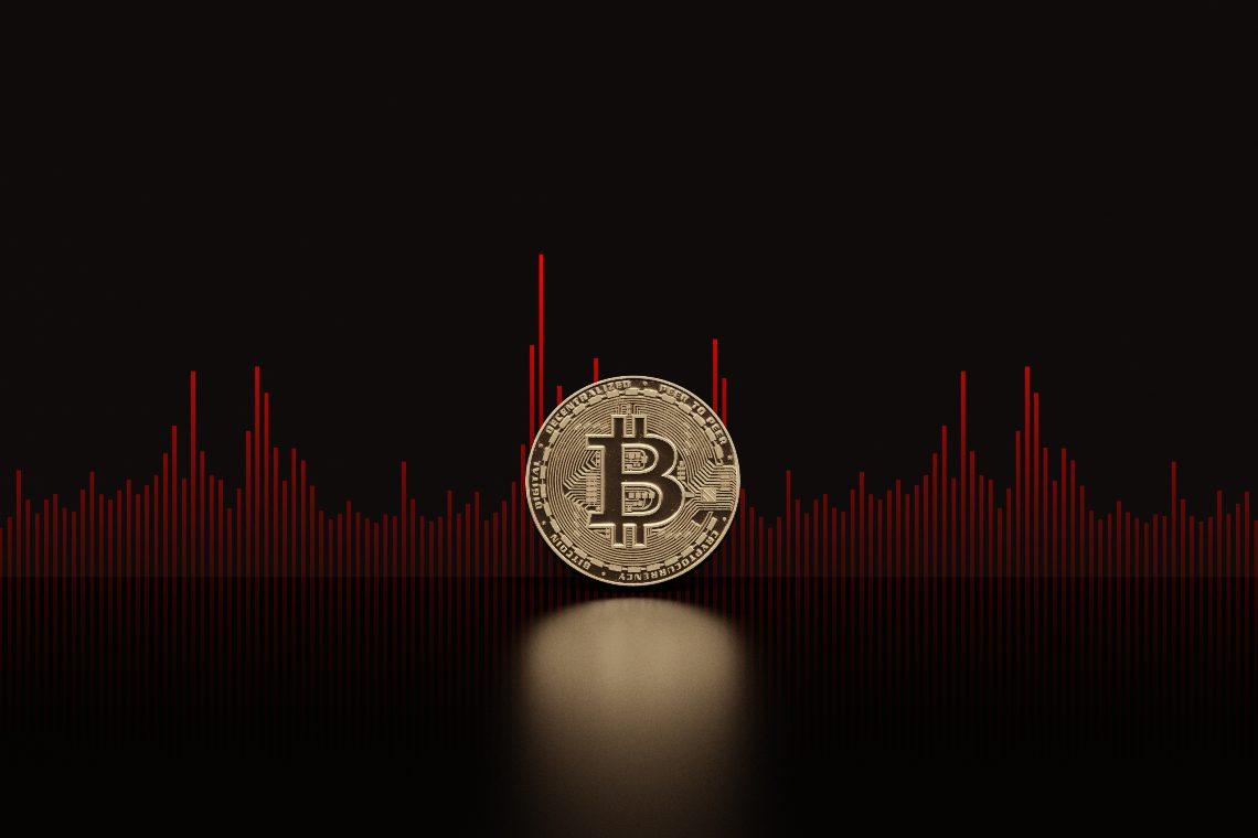 discarica bitcoin