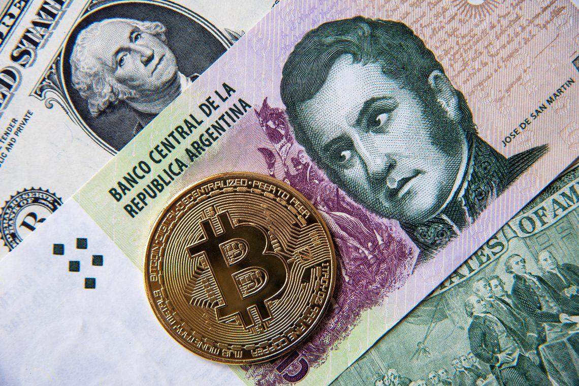 Argentina, stipendi in Bitcoin: la proposta di legge
