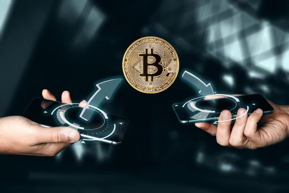 Bitcoin: possibile segnale di nuovi acquisti secondo TradingView