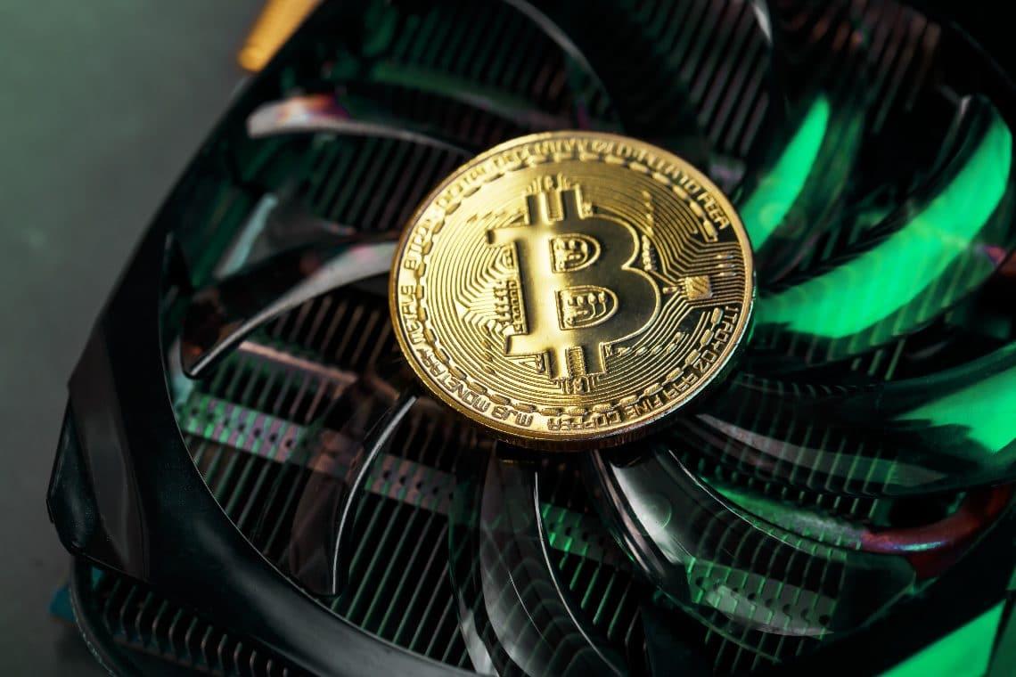 Ultime variazioni e novità relative al Bitcoin hashrate