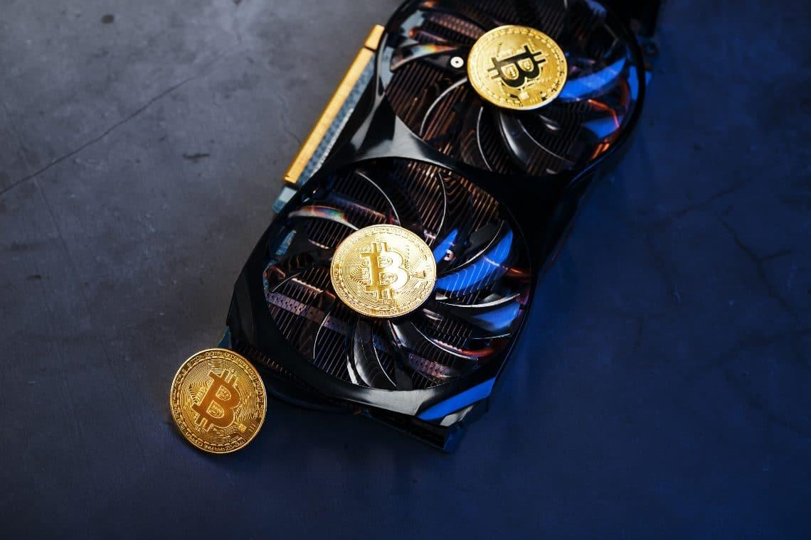 Bitcoin: profittabilità del mining in netta crescita