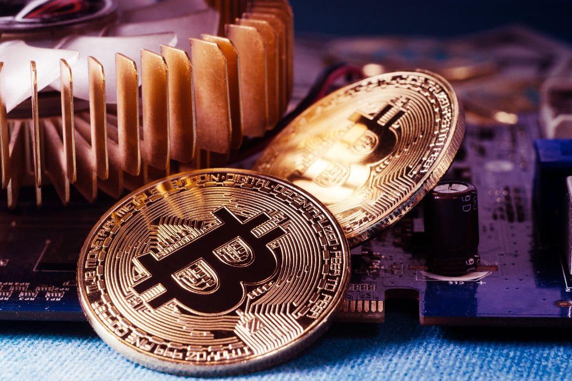 Mining di bitcoin: in Malesia distruggono le macchine