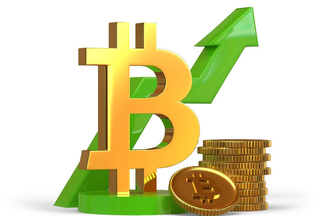 Bitcoin, previsione al rialzo: verso la rottura dei 42.000 dollari
