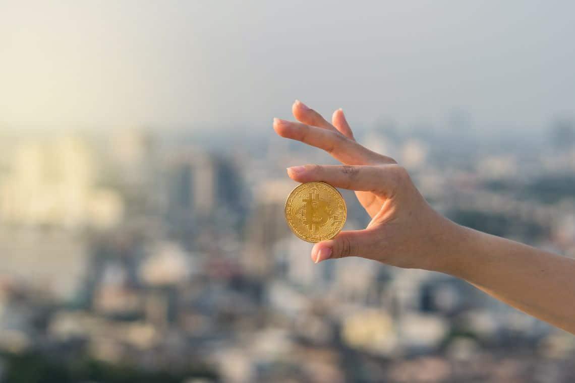Scott Conger, sindaco di Jackson, è un fan di Bitcoin