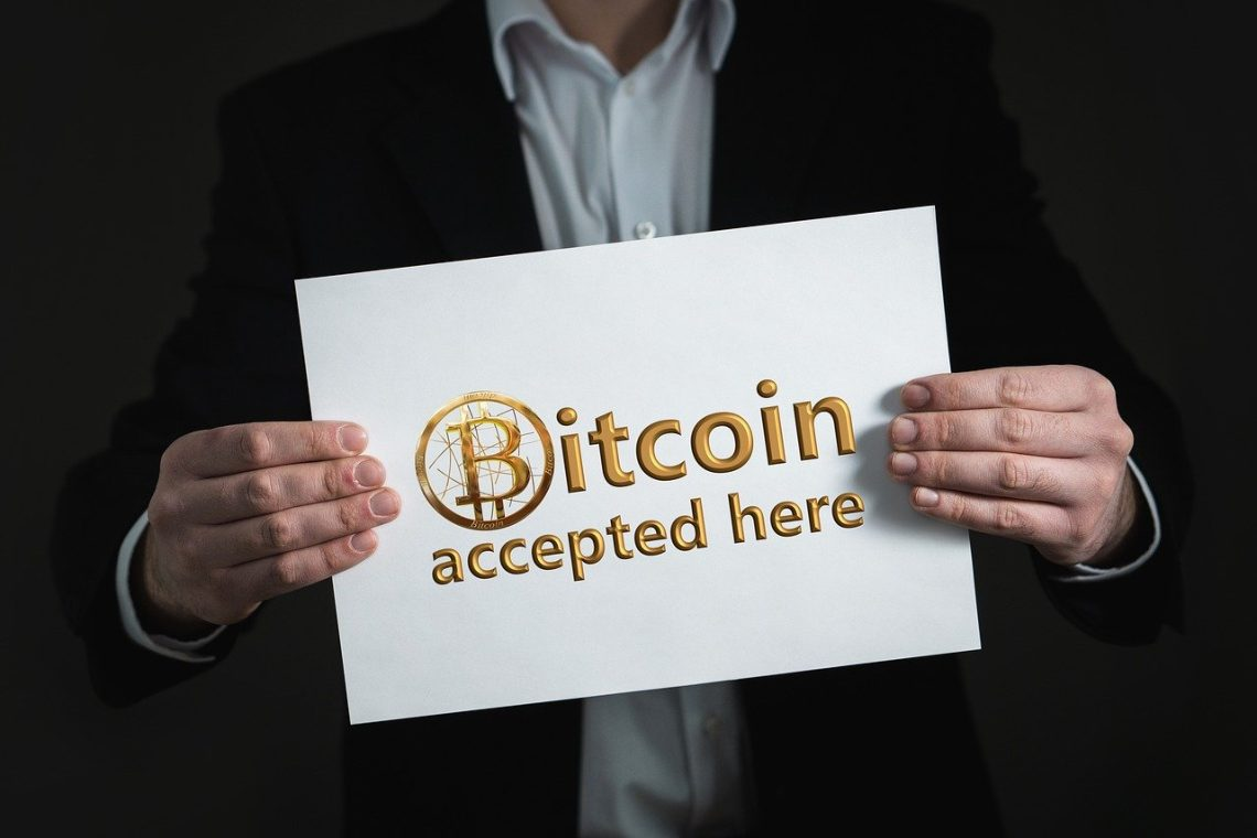 Bitcoin oggi: The Pavilions Hotels & Resorts accetta le crypto
