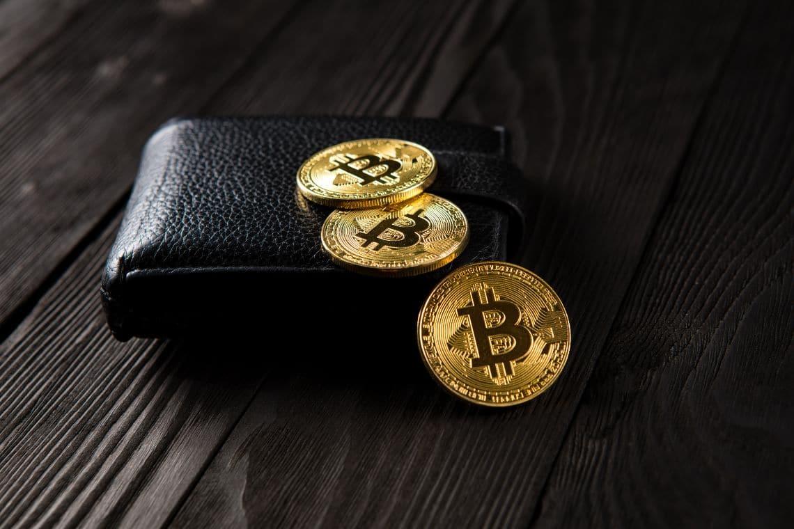 Bitcoin: risvegliato un wallet dell'era Satoshi Nakamoto