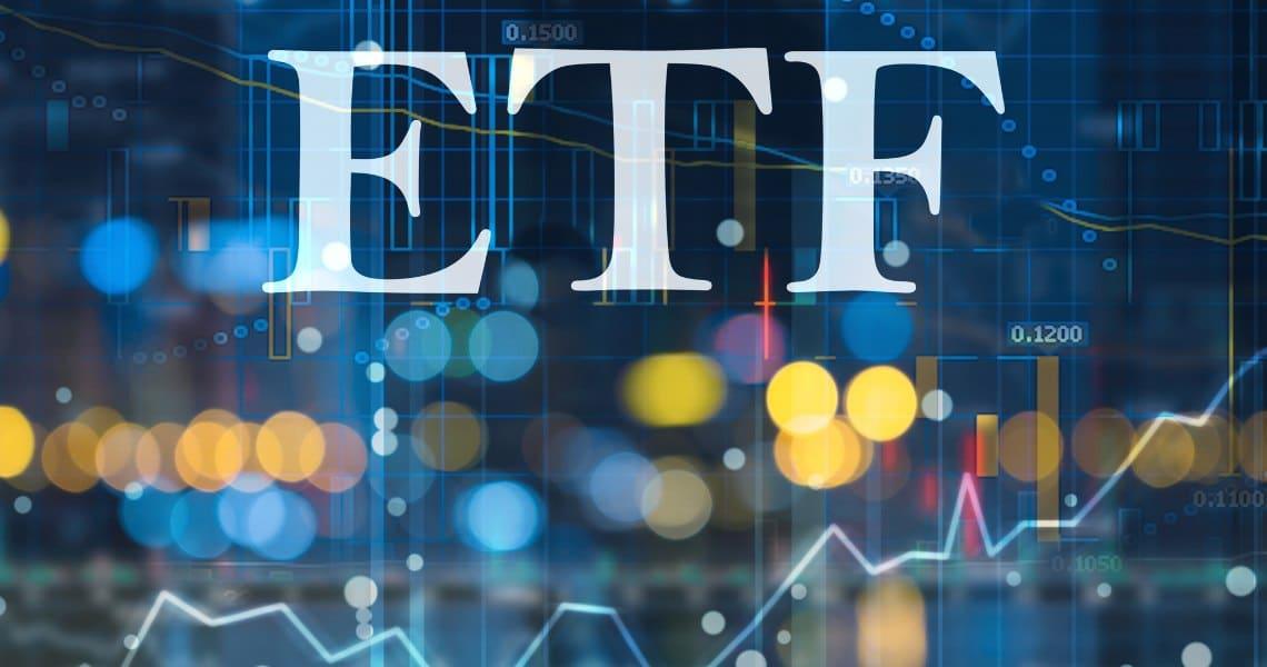 Goldman Sachs wants to launch an ETF on DeFi