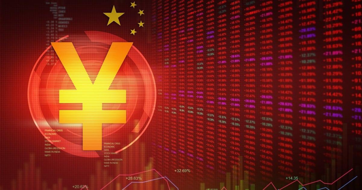 Lo Yuan digitale cinese mette Ant e Tencent in una posizione imbarazzante