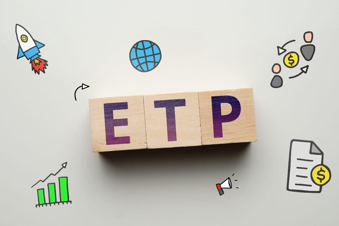 Il primo ETP su bitcoin carbon neutral