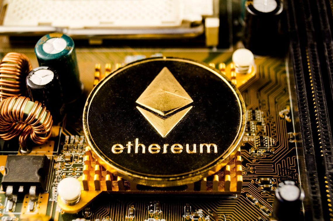 In arrivo EthOS, il sistema operativo su Ethereum