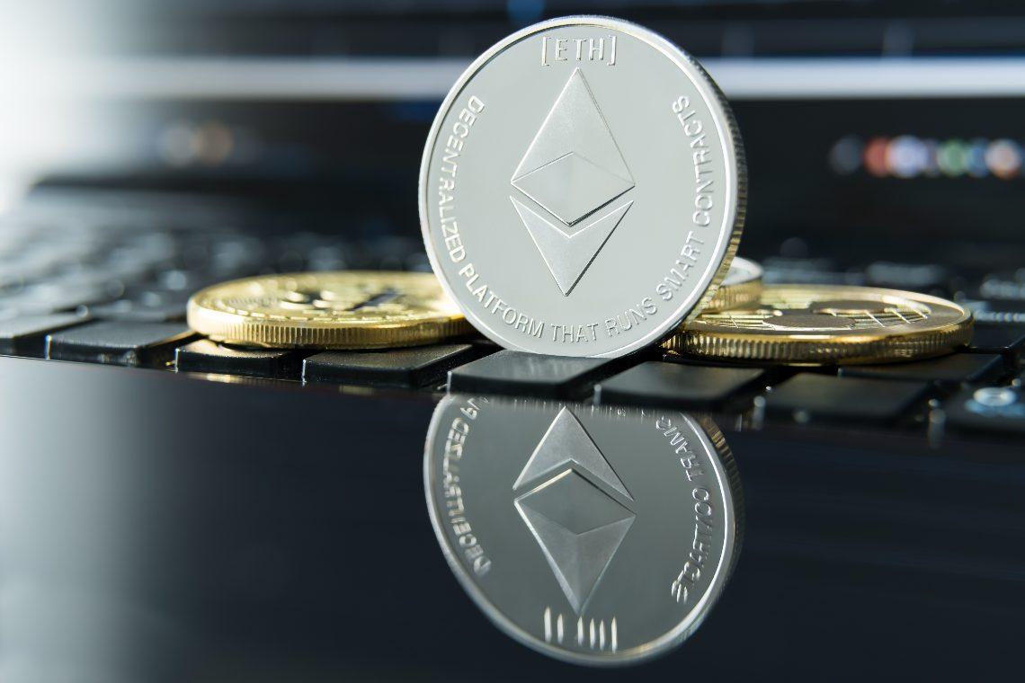 Goldman Sachs: Ethereum è la crypto con le maggiori potenzialità