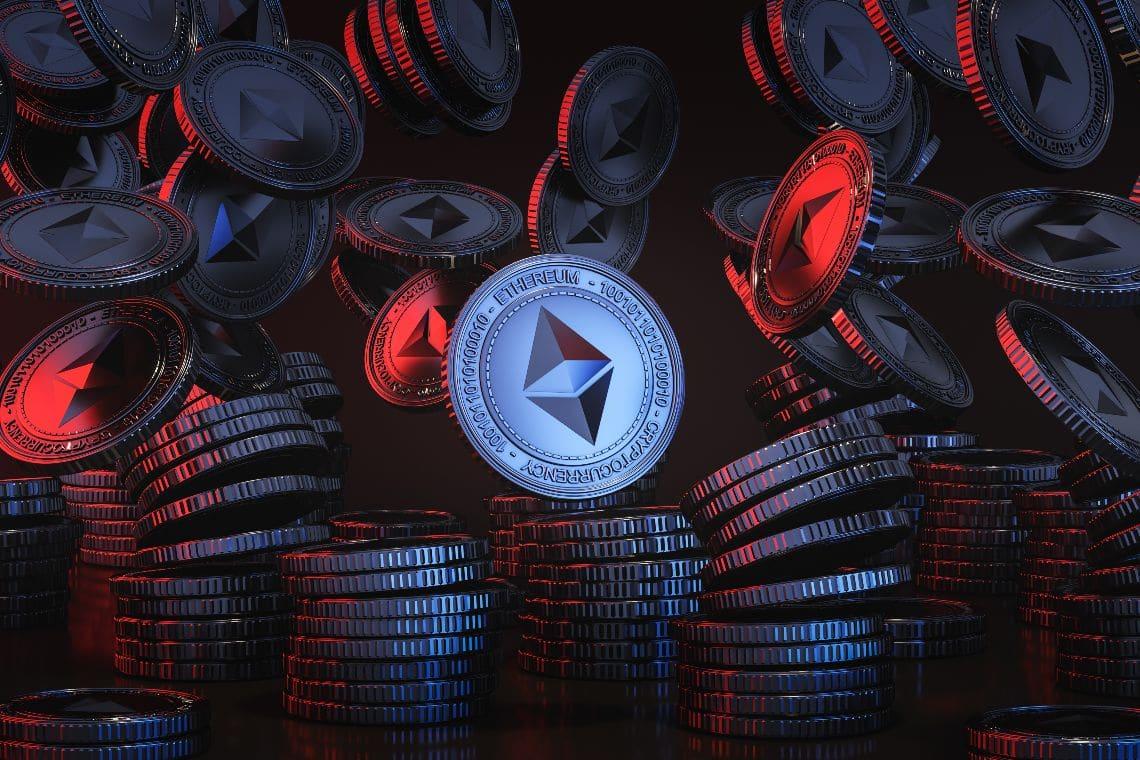 Jack Dorsey non investirà in Ethereum